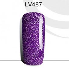 Гель лак BLUESKY LV487