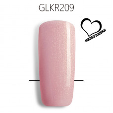 BLUESKY Masters Series Gel polish GLKR209