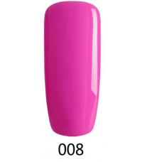 BLUESKY Masters Series Gel polish GLK008 =Неоновая малинка=
