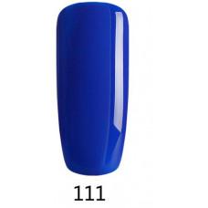 BLUESKY Masters Series Gel polish GLK111 =Classic Blue=