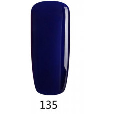 BLUESKY Masters Series Gel polish GLK135 Blue-Depths