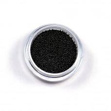 Сaviar beads black