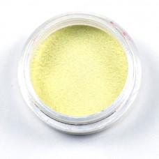 Pigment nacre Topaz Yellow