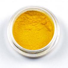 Pigment nacre Citrine Yellow