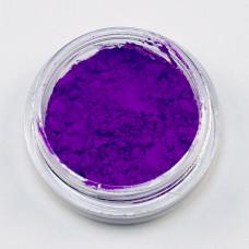 Пигмент, флуоресцентный фиолетовый