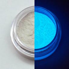 Пигмент люминофор лазурный