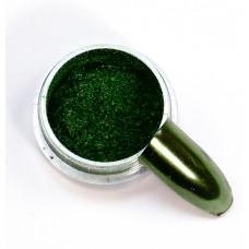 Pigment green mirror