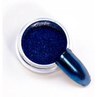 Pigment blue mirror